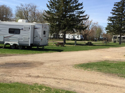 Meadowlark Campground