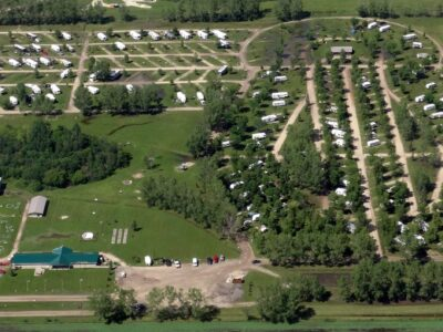 Town & Country Campground