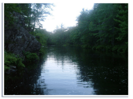 Lahave River Campground